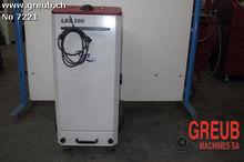ELBARON ULT CAS 280 Dust exhaus