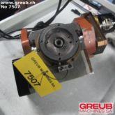 ALMAC 102 CNC Dividing attachme