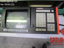 NUM 1040 Nc-control #7610