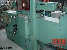 ESSA FSA 100 Hydraulic press #8