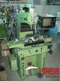 HAUSER 2 BA Jig boring machine