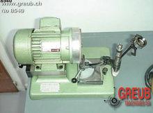 PATRIC tool grinding machine