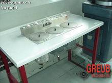 HALDI 108T Ultrasonic cleaners