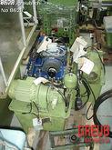 Hydraulic unit #8628