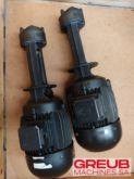 ESSA BH6 High speed press #8777