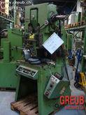 Used HAULICK HPE40 E