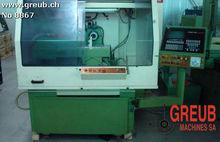 BUMOTEC S180 Cnc milling machin