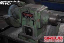MAPE 201 MM tool grinding machi