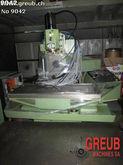 Used ACIERA F5 CNC C