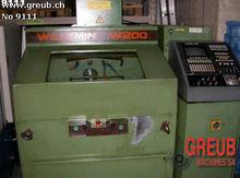 Used WILLEMIN W200 C