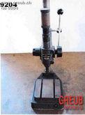 AUTOMATOR Pneumatic press #9204