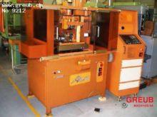 ALMAC F 1124 CNC Cnc milling ma