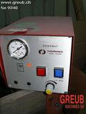 HORMEC 1017.28 Glueing machine