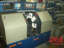 Used TORNOS ENC 74 A