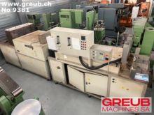 IECO 01-512-DLR Oven #9381