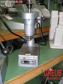 SCHLENKER BS.2 Drilling machine