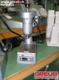 SCHLENKER BS.2 Drilling machine