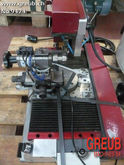 GENEX Abrasive grinding machine