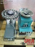 ISMECA MCC 250 Special machine