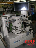 WICKMAN OPG Profiling machine #