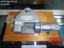 CARY Micrometer #9537