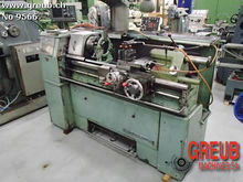 CAZENEUVE HBX 360 Turning lathe