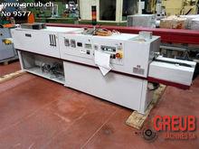 KOHNLE HT 1100-100/40-800 Oven