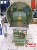 STRAPEX Machine à cercler #9650