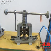 DM Hand-operated fly-press #965