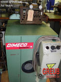 DIMECO Strip straightening mach