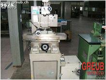 SIXIS MP 200 Jig boring machine