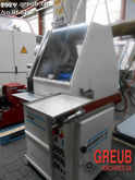 RECOMATIC MM3 Abrasive grinding