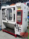 BC TECHNOLOGIE SA BCT-303L Cnc