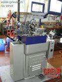 Used TORNOS T4 Autom