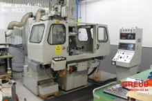 Used HAUSER S35-400