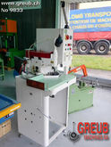 EBOSA D 38 Bevelling machine #9