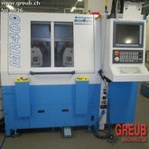 RECOMATIC MR 400 Cnc grinding m