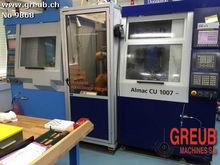 ALMAC 1007 Machining center #98