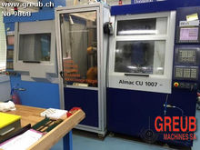 ALMAC 1007 Machining center #98