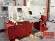 Used BOLEY BC20-VI A