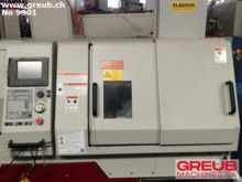 BOLEY BC20-VI Automatic lathe #