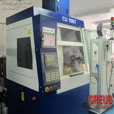 ALMAC 1007 Machining center #99
