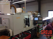NEXTURN Cnc turning lathe #9905
