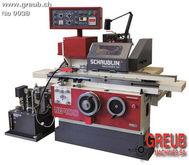 SCHAUBLIN UG400 Cylindrical gri