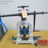 Hand-operated fly-press #9940