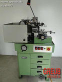 CHRISTEN tool grinding machine
