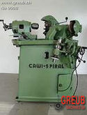 CAWI SPIRALE tool grinding mach