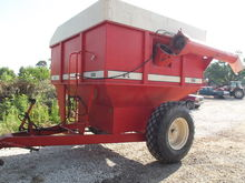 Used 1995 A&L 500 in