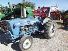 Used 1970 Ford 2000