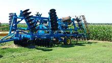 2012 LANDOLL 2430-11-24